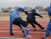 スポーツテスト09冬3