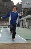 スポーツテスト09冬