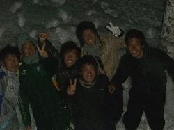 北海道スクーリング_夜