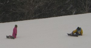 北海道スクーリング_助けて・・・
