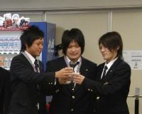 卒業パーティー2