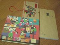 ノート&カードブック