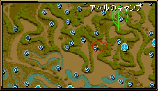 グレートフォレスト抜け道3