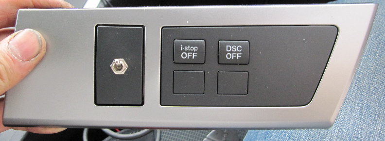 ボンネットセンサー8