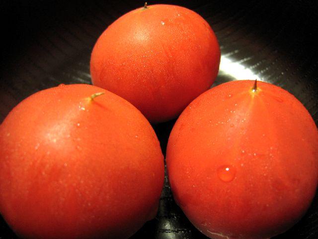 あぞのトマト