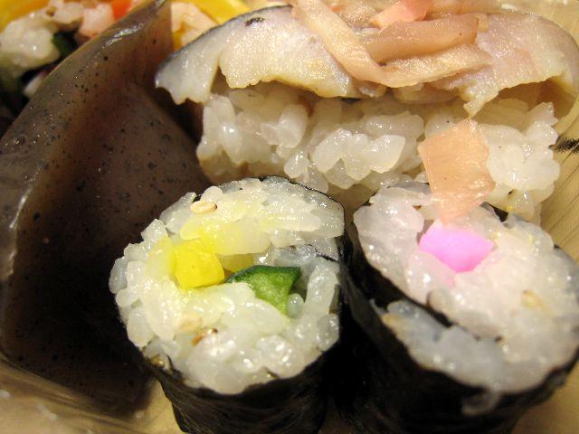 田舎寿司(春野)