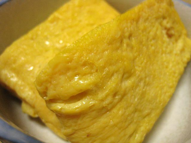 たけざき卵焼き