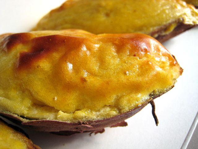 スイートポテト 芋屋金次郎