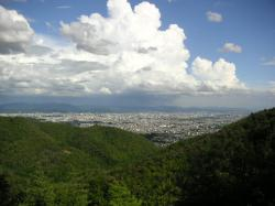 嵐山パークウェイ