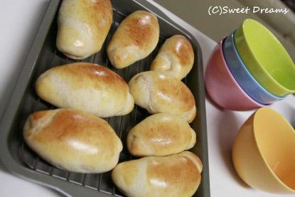 朝食パン♪