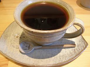 ふうかのコーヒー