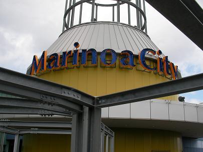 Marinoa City