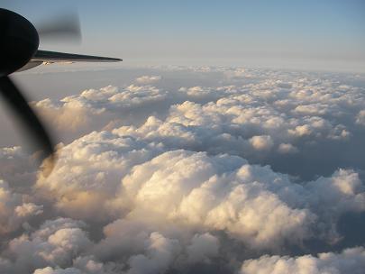 続・雲の上