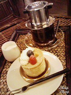 ♪ベトナムコーヒー