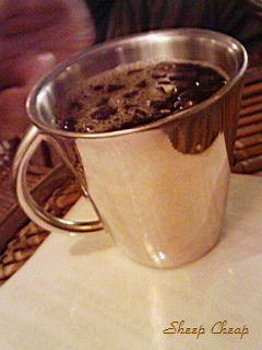 ステンレスマグカップ