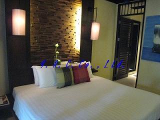 プーケット インピアナカバナ リゾート&スパ ホテル