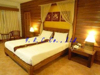 ベルエア リゾート プーケット ホテル