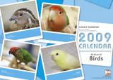 365CALENDAR All Birds Part1