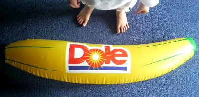 DOLEエアバナナ