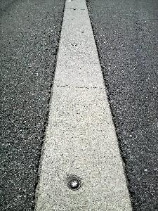米沢道路スプリンクラー