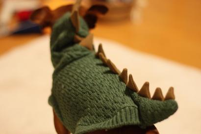 ピントロサウルス