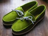 WANDER SHOES