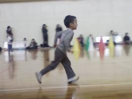 体操サーキット