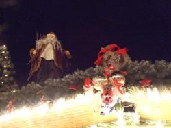 ドイツクリスマスマーケット②