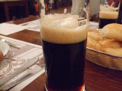 プラハ黒ビール