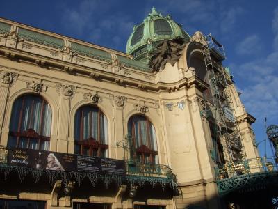 旧市民会館