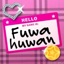 huwahuwan