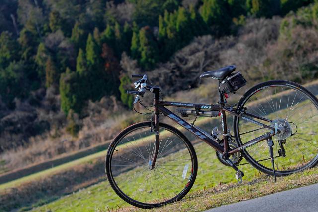 FUJI自転車