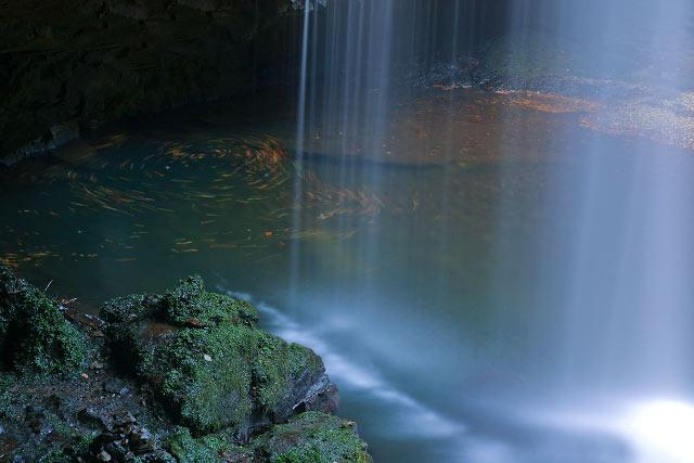 龍頭ヶ滝 (雄滝)