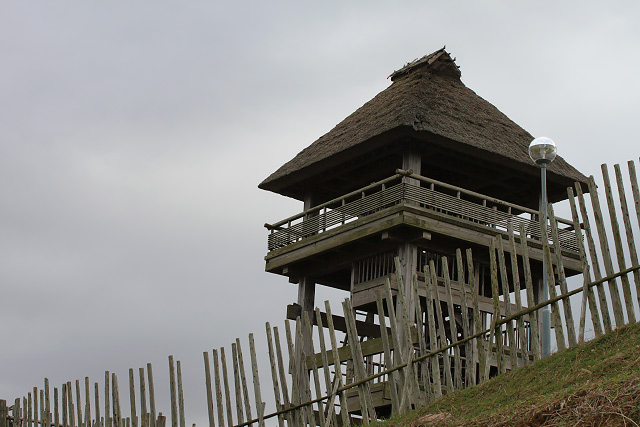 伯耆古代の丘周辺~ポタリング