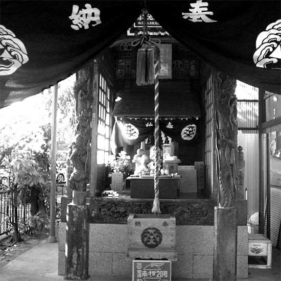 七福神-辯財天_1