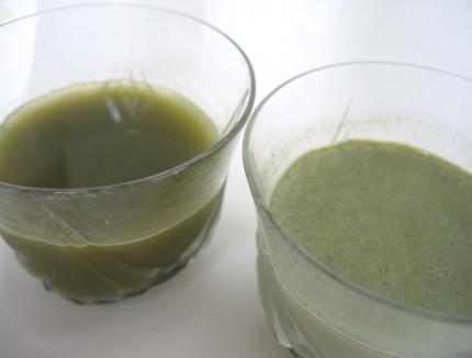 くわ青汁 桑の葉青汁