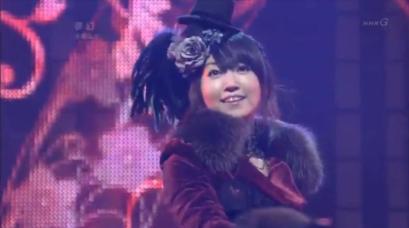 夢幻@MUSIC JAPAN