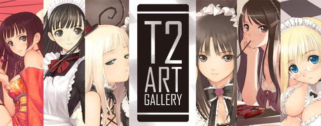 T2 ART GALLERY