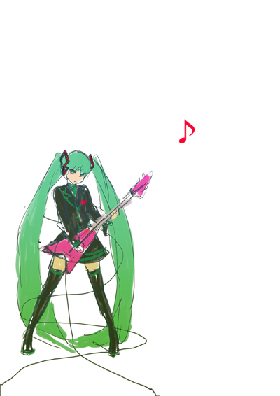 ミックギター