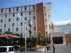 鴨川グランドホテル 今回温泉はこちら