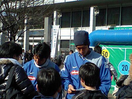 横浜熱闘フェスタ