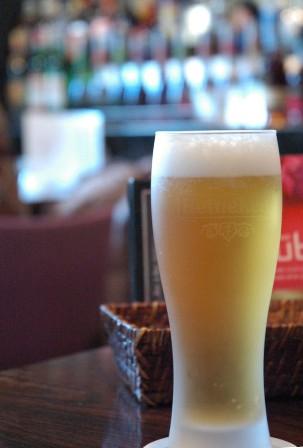 原宿ビール