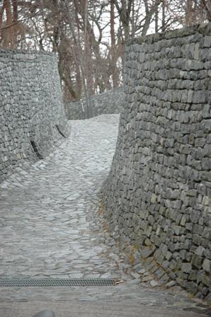 石の教会①