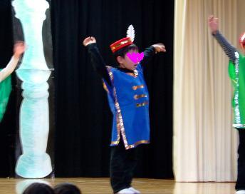 劇発表会2009_2
