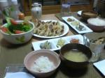 おから豆腐餃子