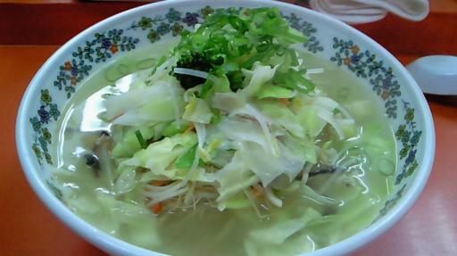 知床(野菜塩)
