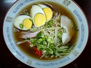 高砂裏(冷麺)