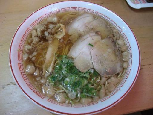 東珍康(ラーメン)