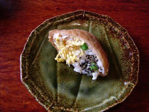たんぽぽ(いなり寿司)