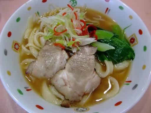 姉妹餃子(刀削麺)